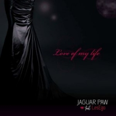 Jaguar Paw - Love Of My Life (Original Mix) Ft. Lesego